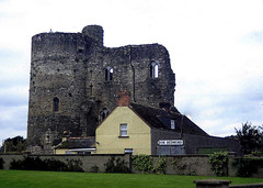 Ferns castle (Ilkhanid) Tags: ireland wexford ferns ruin hrad burg zamek castillo chateaufeodal castello ruine rovine burgruine ruina chateaufort caislean slott kasteel 城 城堡 castelo замок دژ kastély vár
