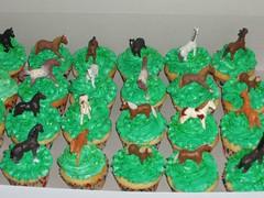 P1010011 (cupcakelady) Tags: flowers halloween cakes cake cupcakes cupcake luau