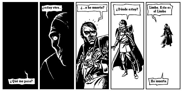 Comic Stalin vs Hitler - Alexey Lipátov 510882634_62c0833d12_o