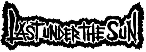 Last Under The Sun logo (print quality)