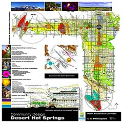 Desert Hot Springs planning proposal