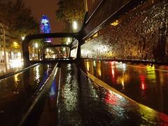 La pluja un altre cop - by horitzons inesperats