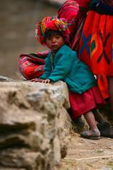 Little Girl in Huilloc, Peru (Eyebeam Photography) Tags: eye photography beam edward strennen eyebeamphotographycom