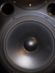 I Love Big Speakers - by hexodus...