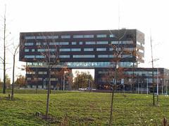 NL/Utrecht/Papendorp (oopsfotos.nl) Tags: netherlands utrecht tiscali offices oop papendorp 50club