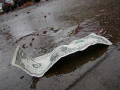 Wet Dollar