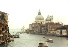 Towards mouth of Grand Canal (Gauis Caecilius) Tags: venice italy water europe italia venezia italie grandcanal