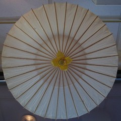 Paper Japanese Umbrella (jeco) Tags: topv111 umbrella square topv555 topv333 squaredcircle