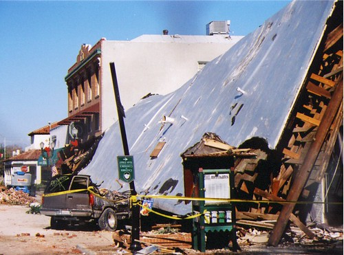 Paso Robles Earthquake by Hey Paul on Flickr