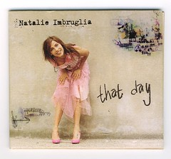 Life Props: 'That Day' by Natalie Imbruglia (feelinglistless) Tags: australia music life props pink celebrity famous