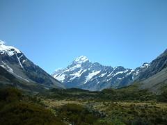 Mt. Cook (Ohad) Tags: tekapo mountain cook