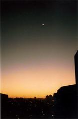 Dawn at home (DJIO) Tags: curitiba djio dawn nascer do sol portrait vertical city night day noite dia amanhecer luzes lights horizon horizonte