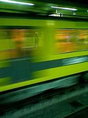 Fantasmas (morrissey) Tags: argentina buenosaires metro subte