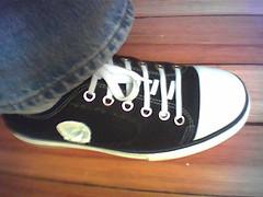 Blackspot Sneaker