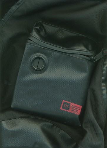 Life Props: Gap Bag