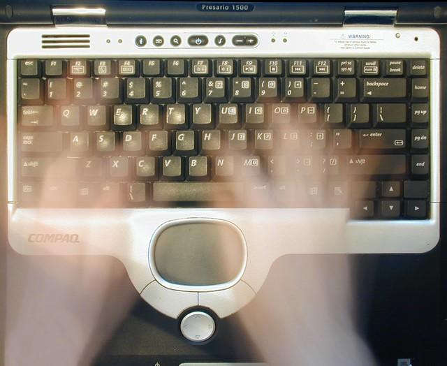 Ein Job mit Zukunft: Social-Media-Ghostwriter