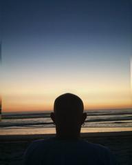 Sunset Sillouhette