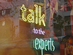 The 4 Disciplines of Experts