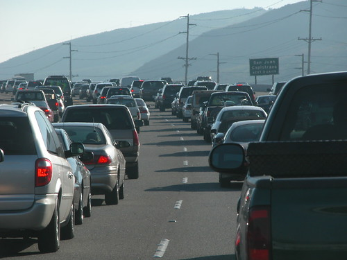 California Car Accident Deaths Decline, State Wins Federal Grants 1