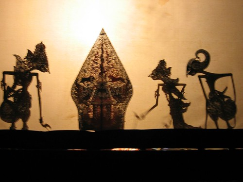 Puppet Museum (Museum Wayang) – a cultural heritage