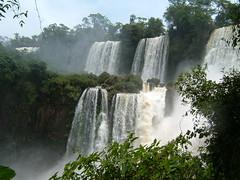 Iguaz Falls (Danburg Murmur) Tags: argentina iguaz repblicaargentina