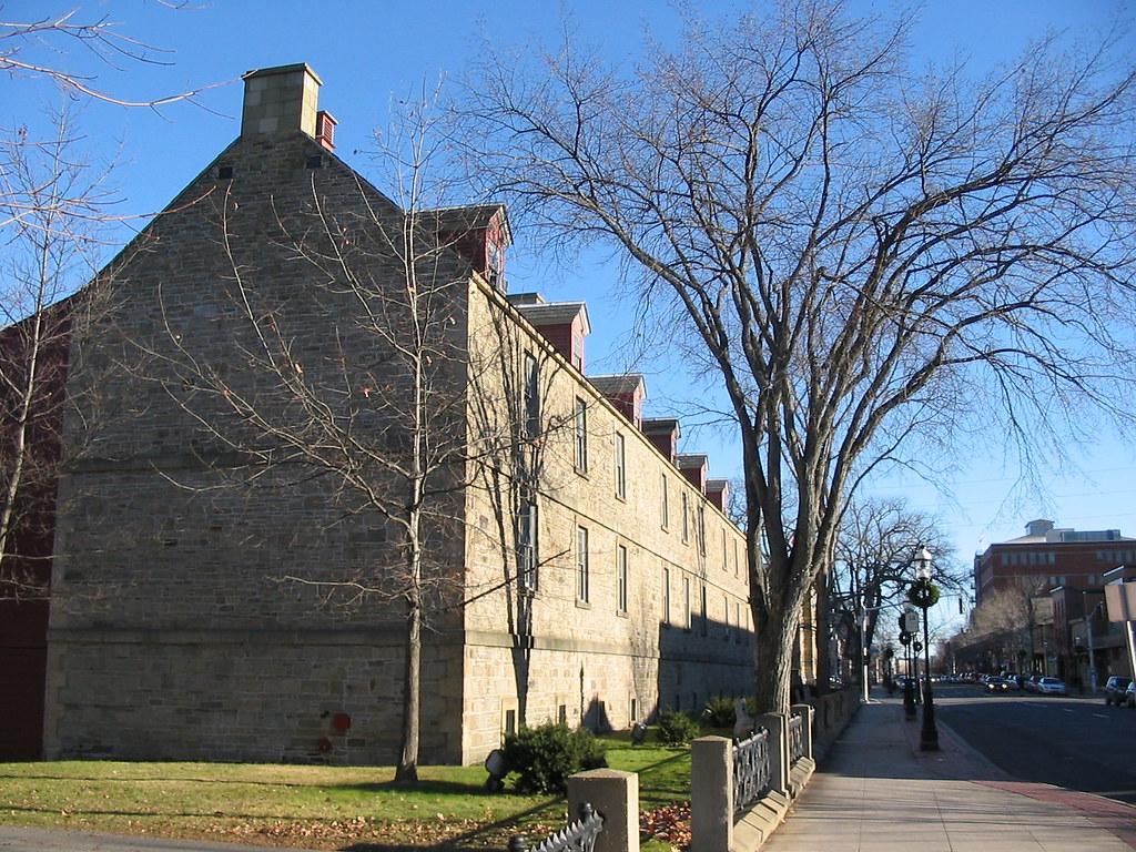 Fredericton Garrison