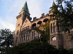 Växjö slott