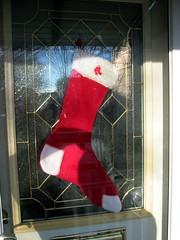Christmas Sox