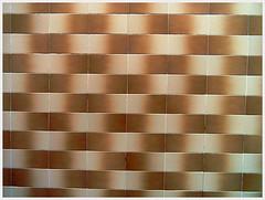 (minusbaby) Tags: espaa spain pattern murcia tiles yecla