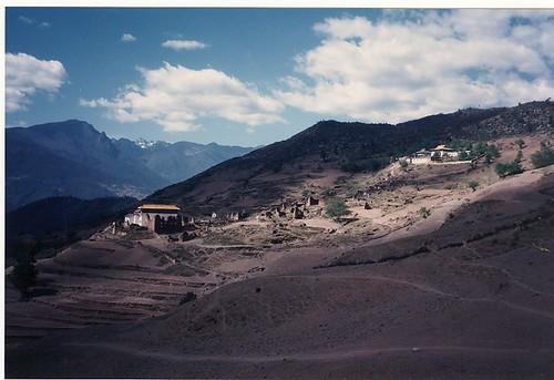 Muli Sichuan 1994