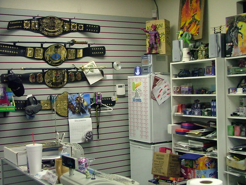 games imperialoutpost wrestling wwe belt