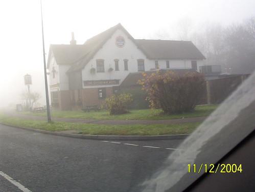 Basingstoke Fog