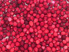 Cranberries (jillmotts) Tags: red fruit rouge berry berries cranberries color:hsv_avg=f9c4b1 color:hsv_med=f7d0b6 color:rgb_avg=b1293d color:rgb_med=b62240 jillmotts 0xb02843