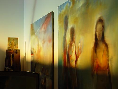 studio light- santa monica