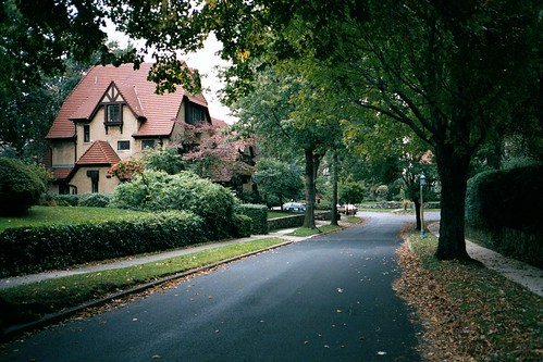 Forest Hills Gardens, Queens, NY by Complicated, on Flickr