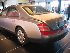 Maybach - 4 (swgn) Tags: mercedes automobile mercedesbenz amg dreamgallery maybach