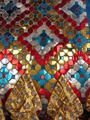 Mirrors (kitsh) Tags: thailand 2003 thai asia color colors