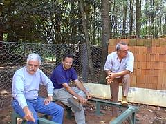 Paulo Co e Tico 15 (joaobambu) Tags: 1998 brasil brazil echaporã echapora family chacara