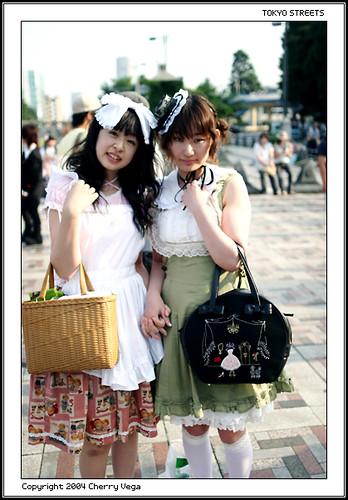 Tribus Urbanas en Japon 2504079_d721218cba