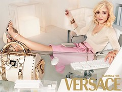 madonna - versace (sara | b.) Tags: sara b madonna versace campaign exclusive premiere love devotion respect style fashion queen goddess