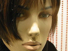 Sylvia (pecus) Tags: mannequin doll closeup fakes manichini bambole primopiano finto sisley