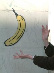 Arty Banana
