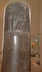 Code of Hammurabi (Danburg Murmur) Tags: paris france geotagged louvre landmarks law hammurabi rpubliquefranaise codeofhammurabi geo:lat=48861704 geo:lon=2337588