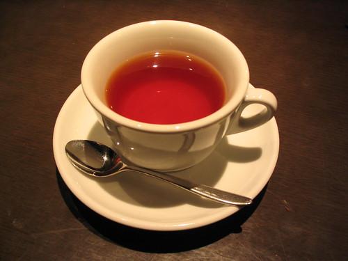 紅茶 │ 飲み物 │ 無料写真素材