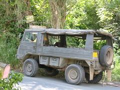 truck military stjohn mappr virginislandsoftheus pinzgauer steyrpuch