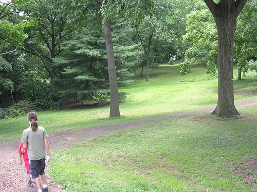 Bartram Gardens