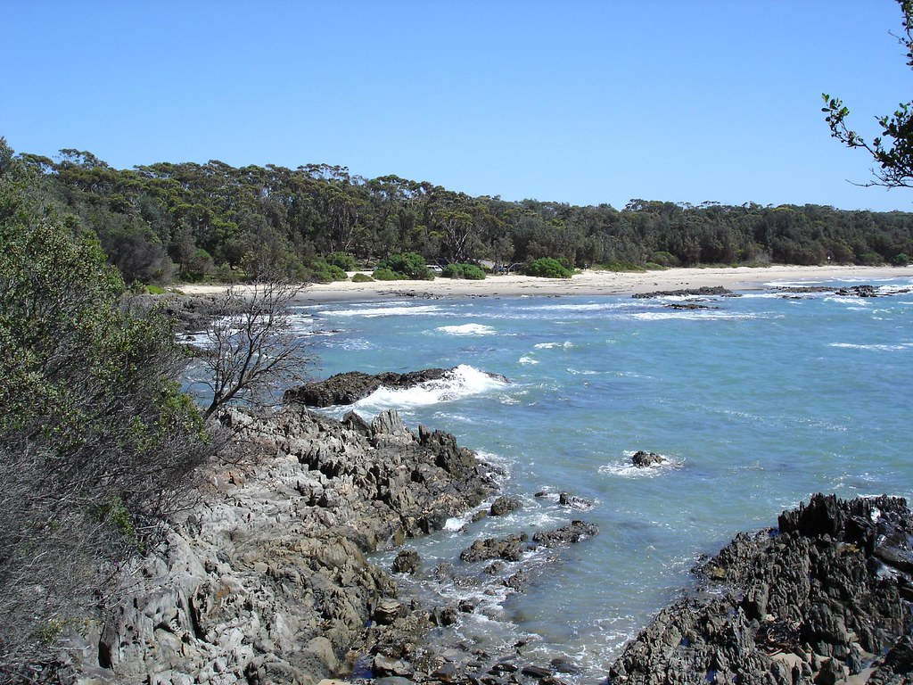 Cape Conran Coastal Park - Australian Places