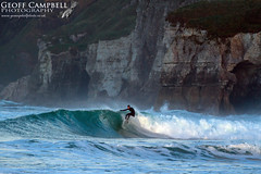 North Antrim Surfing (gcampbellphoto) Tags: surf surfing wavers whiterocks portrush northernireland northantrim gcampbellphoto