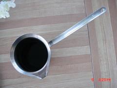 tasseography 3 (stonebird) Tags: lebanesecoffee tasseography stonebird