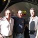 Jorge, Richard, and Bob
